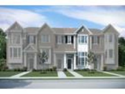 The Addison by M/I Homes: Plan to be Built