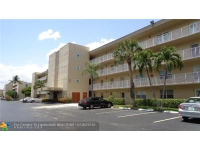 2 Bed 2 Bath Foreclosure Property in Dania, FL 33004 - SE 11th Ter Apt 403