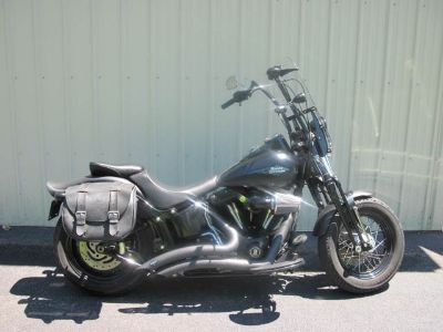 2011 Harley-Davidson Softail Cross Bones Cruiser Motorcycles Guilderland, NY