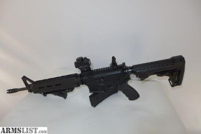 """For Sale: BCM 16"""" Mid Length AR-15"""