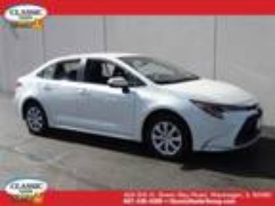 new 2020 Toyota Corolla for sale.