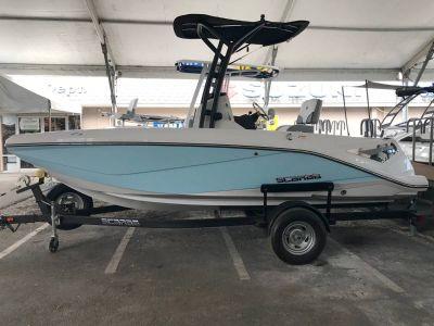 2019 Scarab 195 Open ID Jet Boats Clearwater, FL