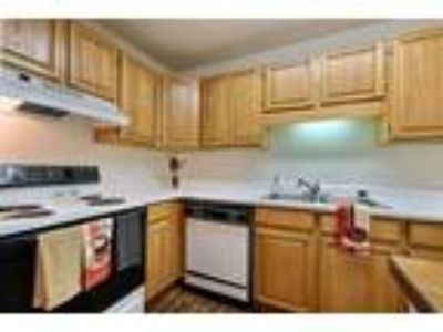 Flagstone Apartment Community - Brownstone - 2 BR - Plan B