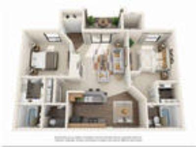 Hayden Park - 2 bedroom Casita Classic