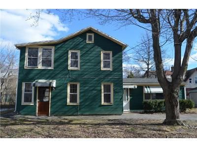 4 Bed 2 Bath Foreclosure Property in West Haven, CT 06516 - Harding Ave