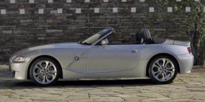 2008 BMW Z4 3.0i (Gray)