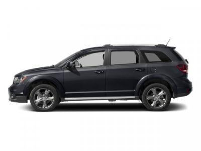 2018 Dodge Journey Lux (Bruiser Gray Clearcoat)