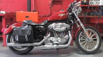 2009 Harley-Davidson 883 Sportster Cruiser Motorcycles Virginia Beach, VA