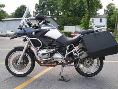 2005 BMW R 1200 GS Dual Purpose Motorcycles Cape Girardeau, MO
