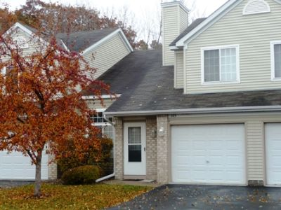 Great 2 bedroom Townhouse in Burnsville