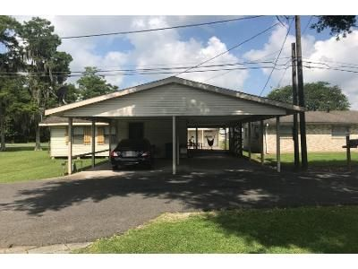 Preforeclosure Property in Thibodaux, LA 70301 - Morvant Ln