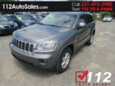 $13295.00 2011 Jeep Grand Cherokee with 92846 miles!