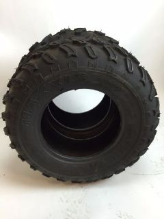 Purchase 25x8x12 Maxxis M911Y ATV tires Set. motorcycle in Rockland, Massachusetts, United States, for US $160.00