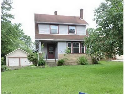 2 Bed 1 Bath Foreclosure Property in North Lima, OH 44452 - South Ave Extension