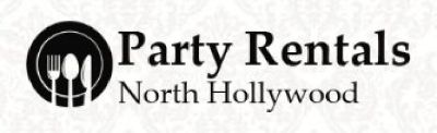 Party Rentals North Hollywood | Call Now : (818) 539-7792
