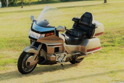 1989 Honda GOLD WING 1500