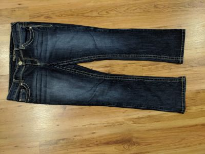 Maurice's jeans size 7/8 short