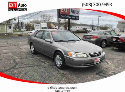 Used 2001 Toyota Camry for sale