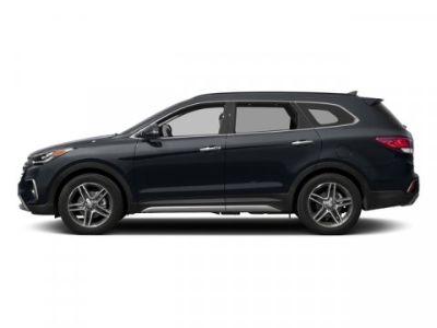 2018 Hyundai Santa Fe Limited (Night Sky Pearl)
