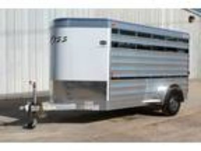 2018 Exiss Exhibitor 11 Ft Low Pro Trailer