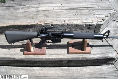 For Sale/Trade: AR15A2 6.5 Grendel