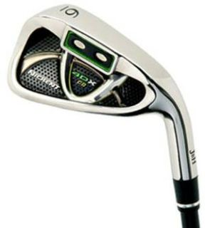 Nickent Complet Set of Golf Clubs