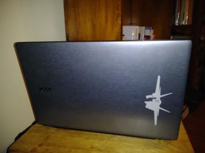 """Laptop Acer Aspire E5 15.6"""" 1 TB HDD"""
