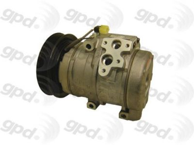 Purchase NEW 7512649 COMPLETE A/C COMPRESSOR AND CLUTCH motorcycle in Miami, Florida, United States, for US $154.99