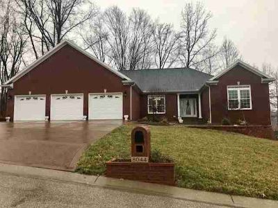 8044 Whitetail Trail Evansville Five BR, Absolutely stunning