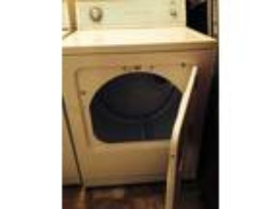 Washer and Dryer for sale - outstanding condition. Only $300 for set!