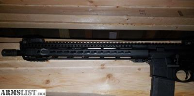 For Trade: smith and wesson ar 15