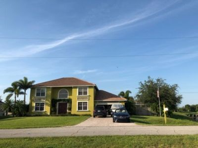 House for Sale in Port Saint Lucie, Florida, Ref# 200775712