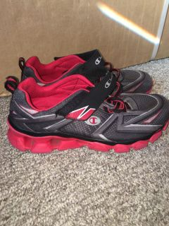 Size 6 Champion sneakers
