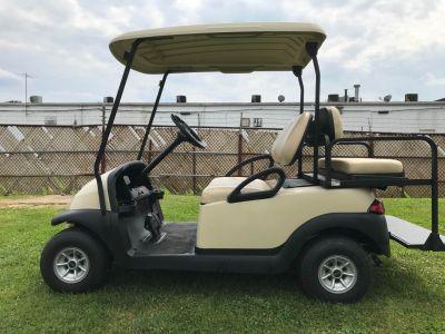 2013 Club Car Precedent i2 4-Passenger Golf Golf Carts Trevose, PA