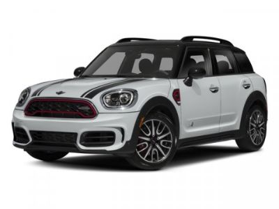 2018 MINI Countryman John Cooper Works (LT/WH)