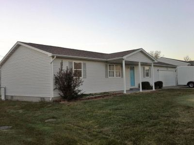 3 bed 2 bath home saint james , mo