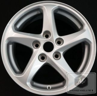 Purchase OEM Original 16 Chevrolet Malibu Wheel Factory Stock 5714 motorcycle in Warren, Michigan, United States, for US $195.00