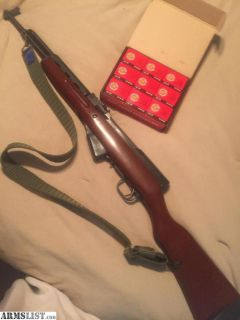 For Sale: Chinese Norinco paratrooper SKS