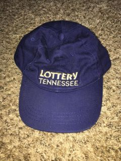 Lottery Tennessee Hat