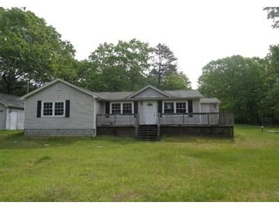 3 Bed 2 Bath Foreclosure Property in Manorville, NY 11949 - Primrose Path
