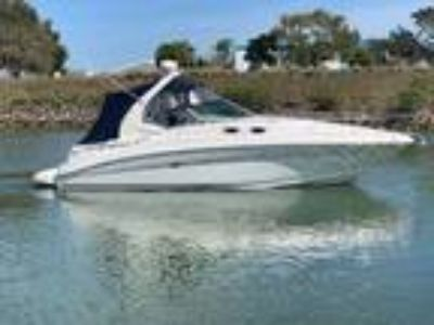 2006 Sea Ray 32 Sundancer