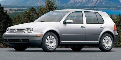 2005 Volkswagen Golf GL (Not Given)