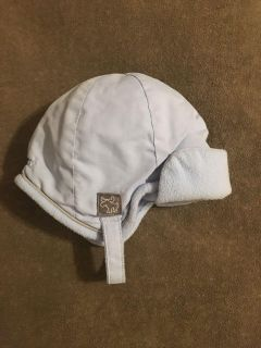 Faded Glory bomber hat