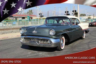 1957 Oldsmobile 88 Golden Rocket 88