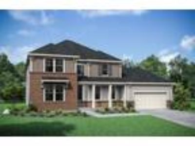 The Crestwood by Drees Homes: Plan to be Built