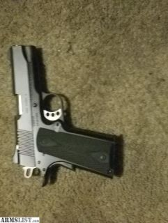 For Sale: Kimber 45 Pro Carry 2