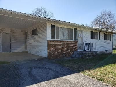 3 Bed 1 Bath Foreclosure Property in Hixson, TN 37343 - Winding Hills Ln