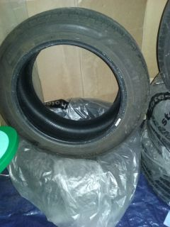 Goodyear Low Profile Tire