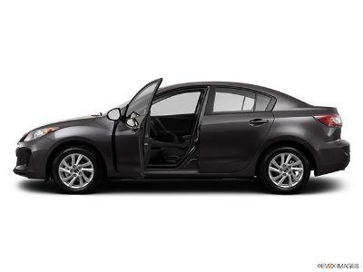 2013 Mazda Mazda3 I TOUR AT