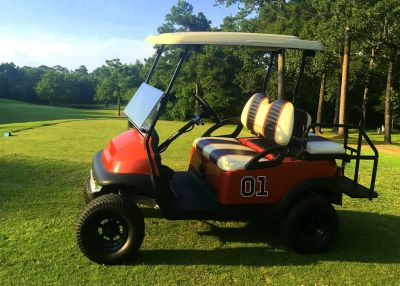 Club Car Precedent 2008 - Golf Cart